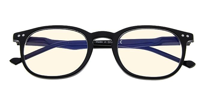 Amazon.com: Anteojos para reducir la vista cansada, los ...