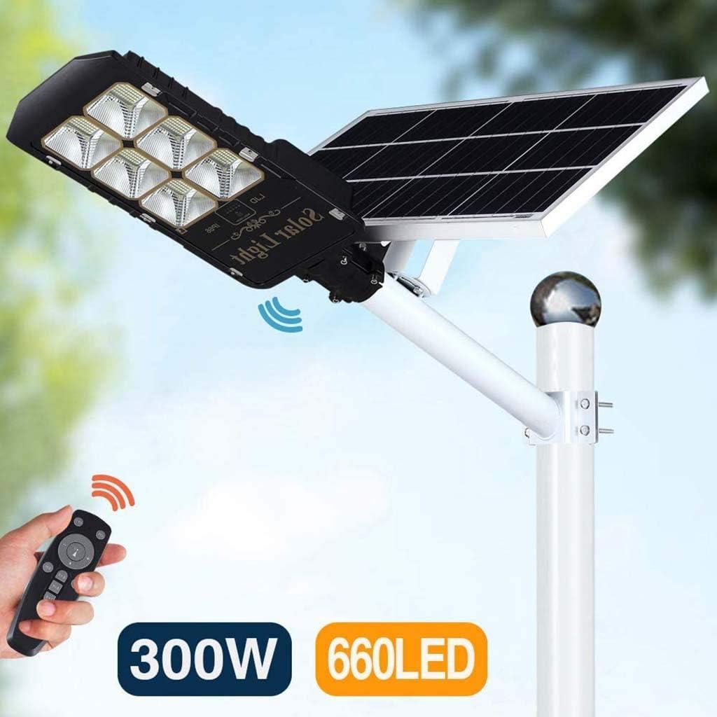 Appartement Zeerkeer Lot de 2 Lampes stroboscopiques solaires avec d/étecteur de Mouvement /étanche IP65 Lumi/ère Clignotante 110 DB Sir/ène puissante pour Maison Ferme Villa Cour
