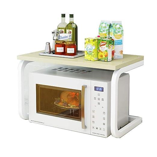 Soporte para Horno De Microondas De Pie,Estante De Cocina De ...