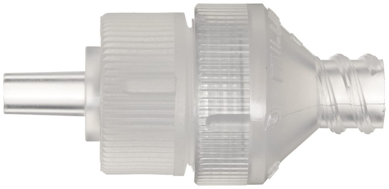 Millipore SX0004700 Polypropylene Swinnex Filter Holder Pack of 8 47mm Filter Diameter