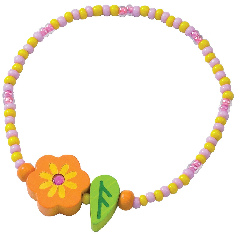 Haba 7236 Armband Ringelblumen