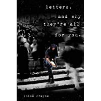 Letters, and Why They're All for You