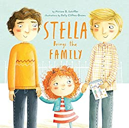 Stella Brings the Family by [Schiffer, Miriam B.]