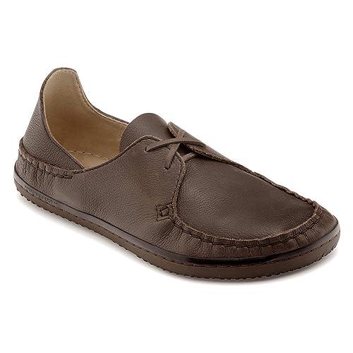 VIVO SOFA Tigray Shoes - Men's - dark brown/crazy horse, eu 48,
