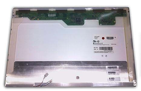 """Biwond NUC-4356 - Pantalla de Repuesto para Ordenador portátil de 17"""" ..."""