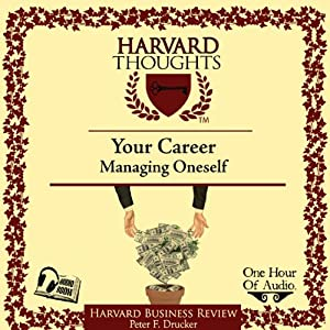Harvard Business School Thoughts Audiobook