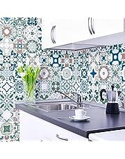 decorative tiles Sticker 30pcs