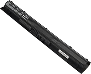 KI04 Laptop Battery for HP Spare 825596-001 800049-001 Pavilion 14-ab006TU 15-ab000 15-ab038TX. HSTNN-LB6S HSTNN-LB6R TPN-Q158