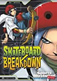 Skateboard Breakdown, Eric Fein, 1434227855
