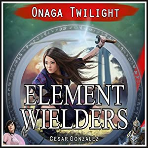 Element Wielders Audiobook