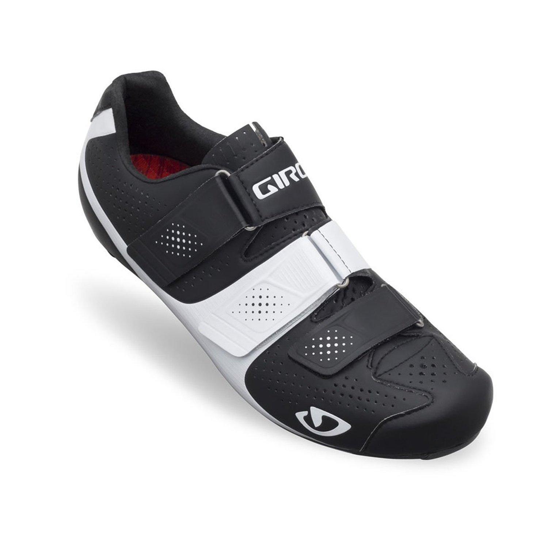 Giro メンズ Giro B00GCB3RS8 40.5 M EU|Matte Black/Gloss White Matte Black/Gloss White 40.5 M EU