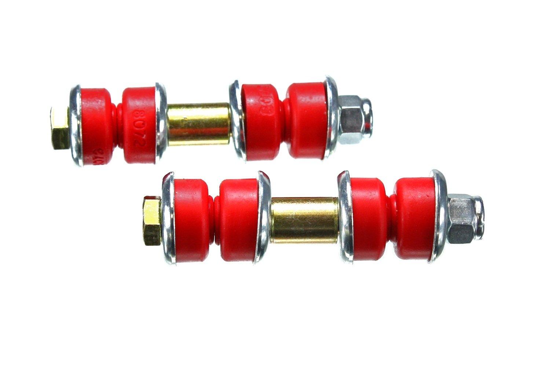 Energy Suspension 5.8105R NEON FRT END LINK SET