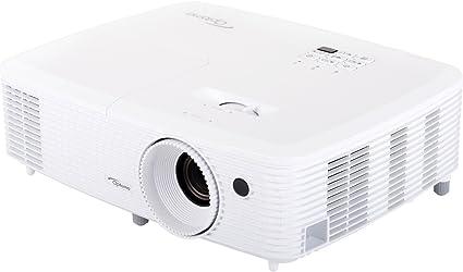 Amazon.com: Optoma, Blanco), HD29DARBEE: Electronics