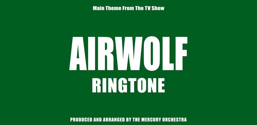 airwolf klingelton