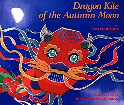 Dragon Kite of the Autumn Moon