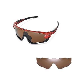 walleva Lentes de repuesto para Oakley Jawbreaker – Gafas de sol, Color Múltiples opciones disponibles