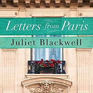 Letters from Paris Audiobook