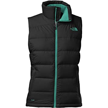 The North Face Women s Nuptse 2 Down Vest Puffer a94ffc728