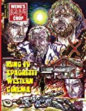 Weng's Chop #2 (DB3 Cover Variant), Tim Paxton, 1481881280