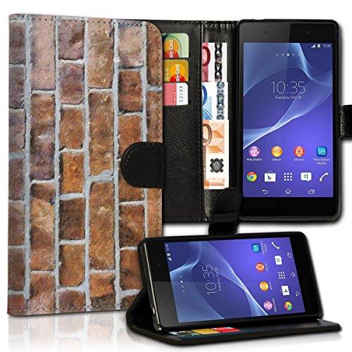 Wallet Book Style Flip Handy Tasche Case Schutz Hülle Schale Motiv Etui für Apple iPhone 6 Plus / 6S Plus - Design Flip MV267
