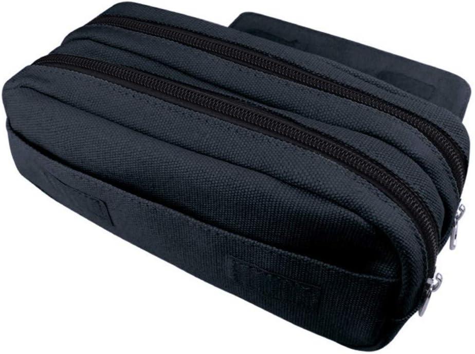 Roblox sac /à stylo p/ériph/érique jeu virtuel sac /à crayons sac /à dos en toile /étudiant grande capacit/é /étui /à crayons 2