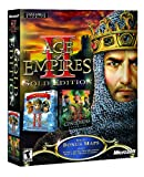 Software : Age of Empires II, Gold Edition - PC