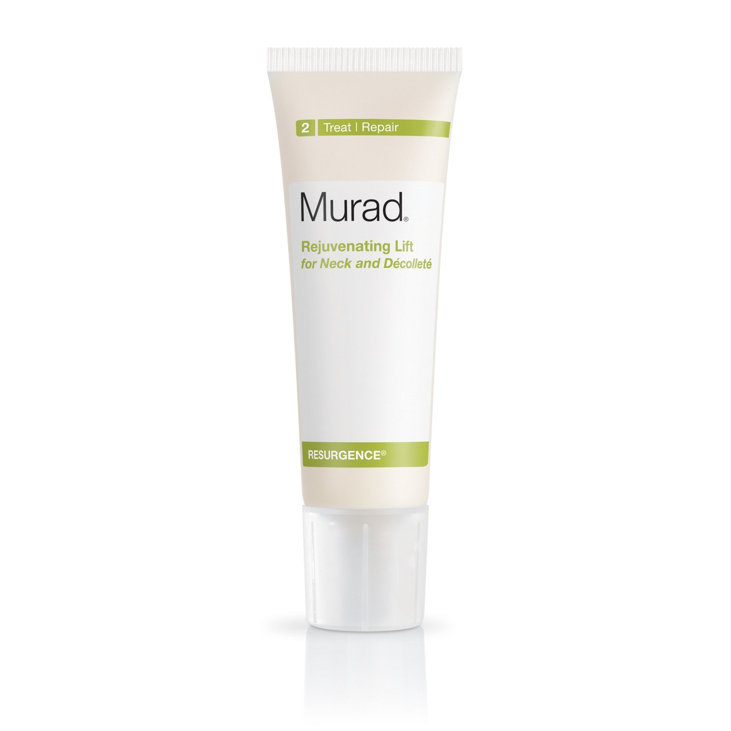 Murad Resurgence Rejuvenating Lift for Neck and Decollete - Anti-Aging Neck Firming Cream - Skin Tightening Neck Cream, 1.7 Fl. Oz.: Premium Beauty