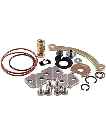 Eleganantamazing KKK K03 / K04 Turbo Kit de reparación Kits de reconstrucción Turbocompresor Herramienta Kit Piezas
