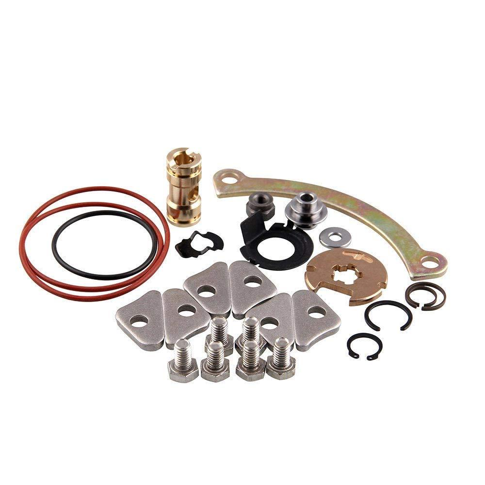 BEESCLOVER KKK K03 /K04 Turbo Repair Kits Rebuild Kits Turbocharger Toolkit Parts