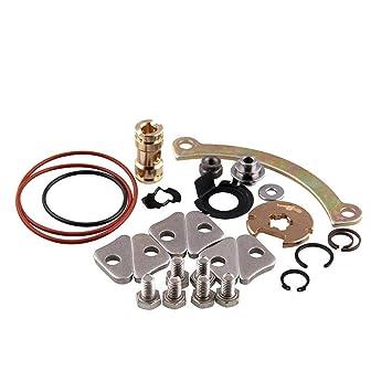 Ocamo Kit de reparación de Turbo, Kit de Herramientas de turbocompresor, Kit de reconstrucción, KKK K03 / K04: Amazon.es: Coche y moto
