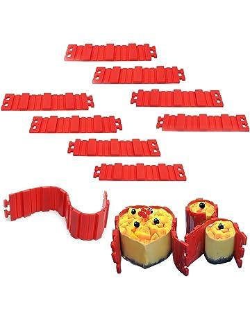 Amazon.com: Moldes de Cake Pops: Hogar y Cocina