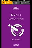Simples como amor