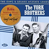 Long Time Gone: the King and Deluxe Acetate Series