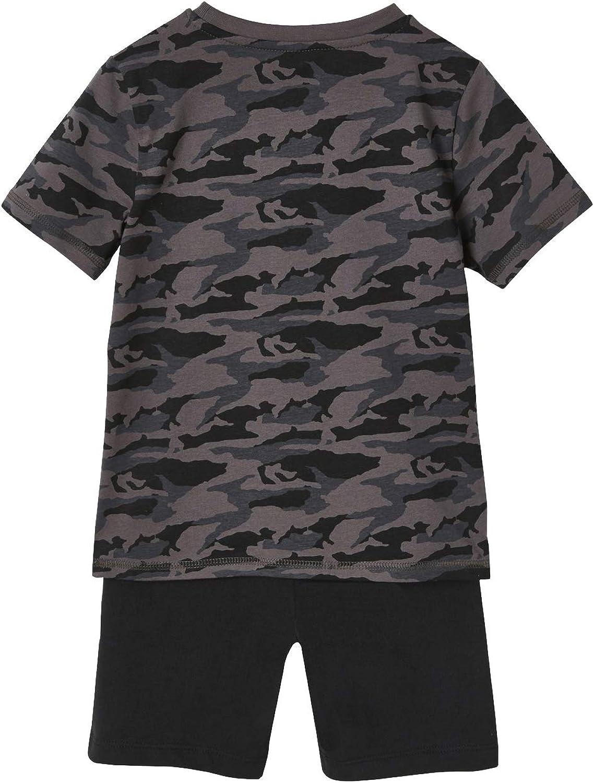 Bermuda gar/çon Vertbaudet Ensemble de Sport t-Shirt