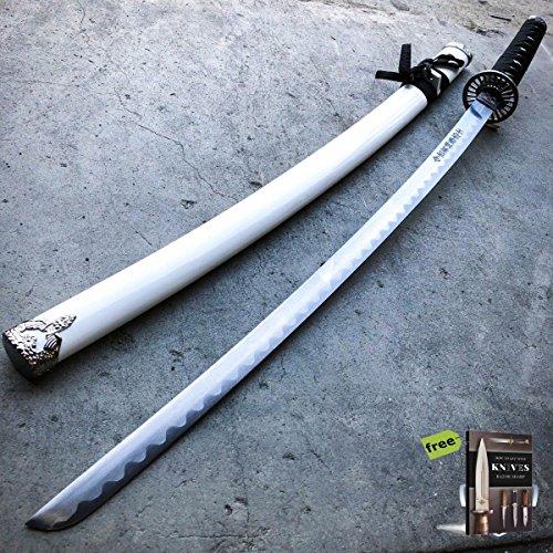 Dragon Samurai Knife - 37