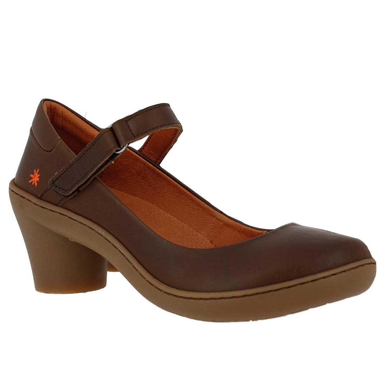 647ff1bdab7ba4 ART Chaussure Femme à Talon Haut modèle ALFAMA 1447