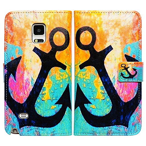 Packing Bcov Anchor Leather Samsung product image