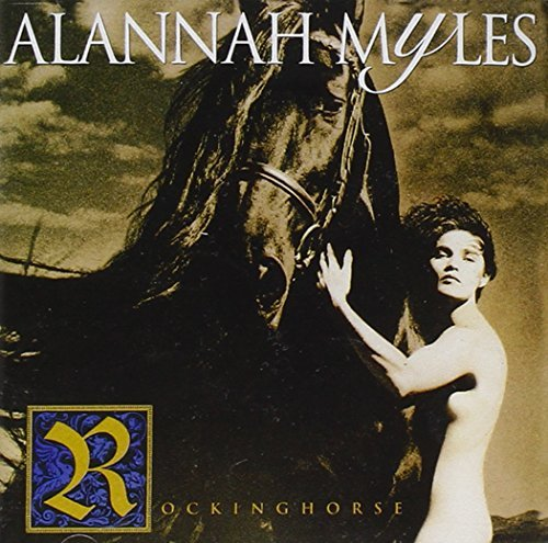 Price comparison product image Rocking Horse By Alannah Myles (1992-12-07)