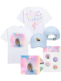 Taylor Swift Lover Bundle - Exclusive