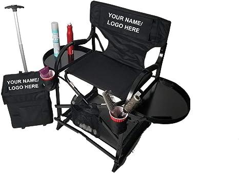 MU2R Unique Tuscany Pro Makeup chair