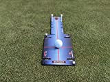 Eyeline Golf Bender Putting Board - Golf Putting Trainer