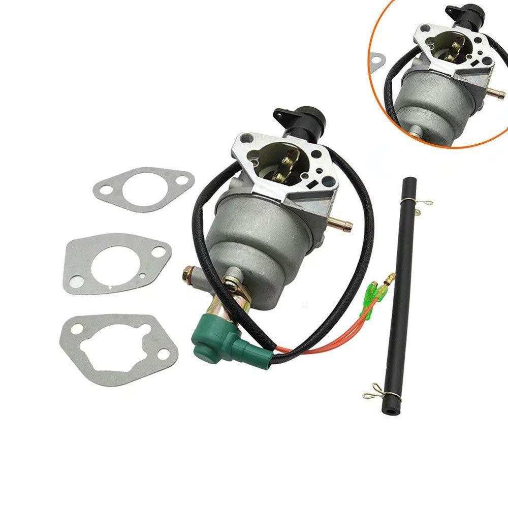 JUMBO FILTER Kit de carburador de Filtro para Honda GX390 188F ...