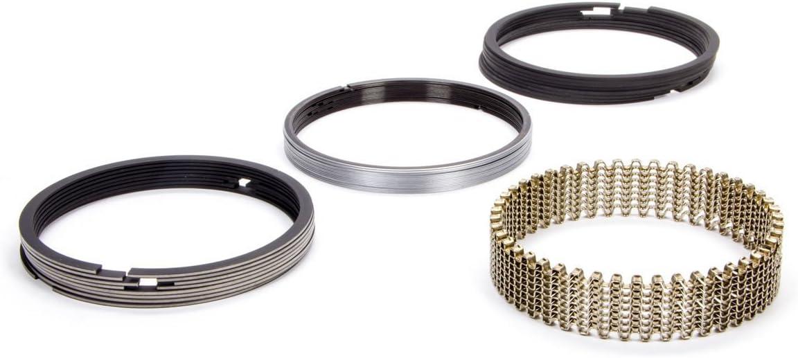 Hastings CM5532S020 Single Cylinder Piston Ring Set