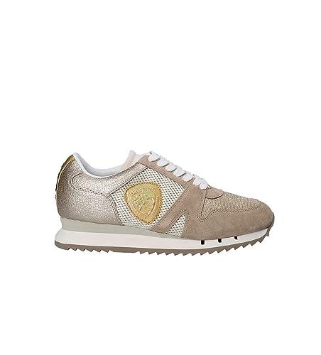 Sneakers Sacs FemmeChaussures Usa Blauer Et S8madison02gli OPX0nwk8