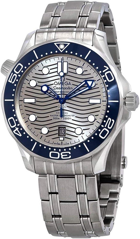 Omega Seamaster 210.30.42.20.06.001 Reloj automático para hombre