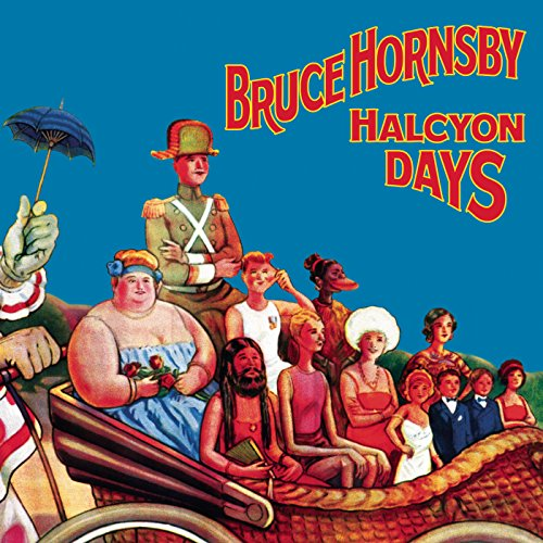 Halcyon Days (Expanded Edition)