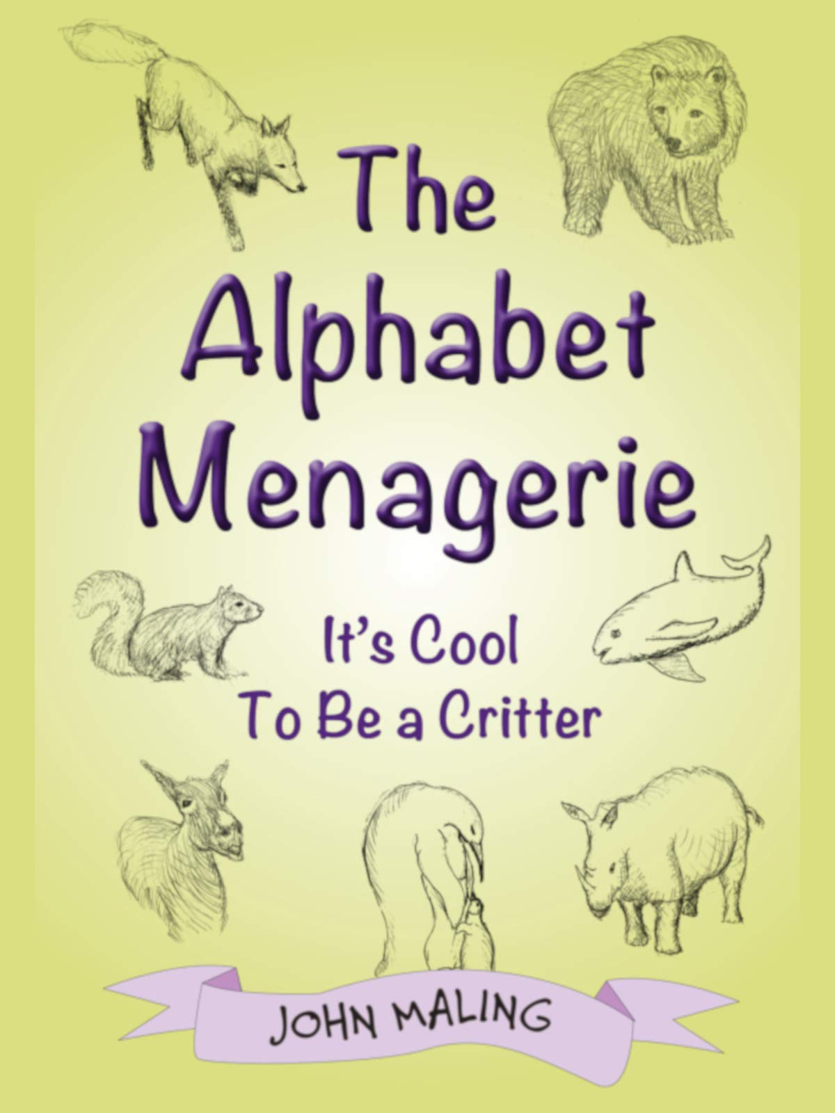 The Alphabet Menagerie