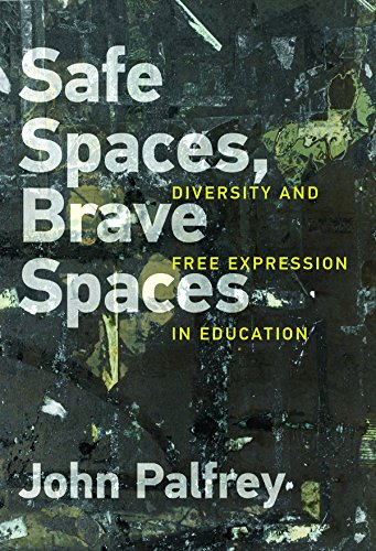 Safe Spaces, Brave Spaces: Diversity and Free Expression in Education (The MIT Press)