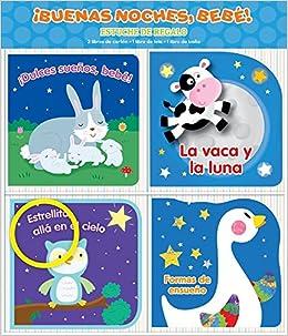 Buenas noches, bebé! (Estuche de regalo) (Spanish Edition ...