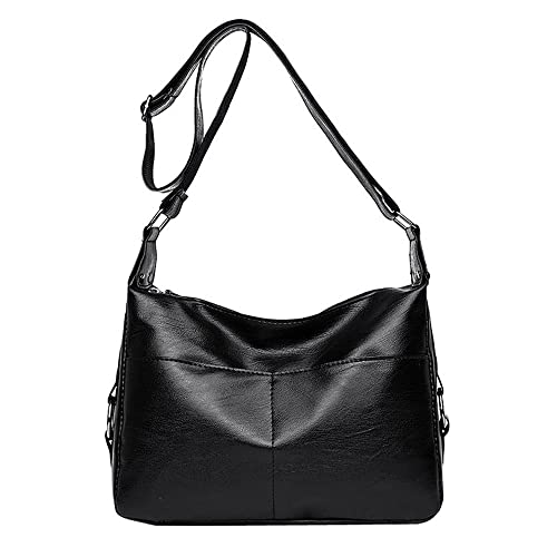 02f40fa1328b Amazon.com: Bags for Women LJSGB Big Shoulder Bag Hip Crossbody Bag ...